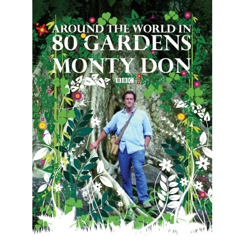 In this stunning series, Monty Don set off on an enchanting journey to visit 80 of the world's most celebrated gardens, from ancient to modern, large to small, and grand to humble.