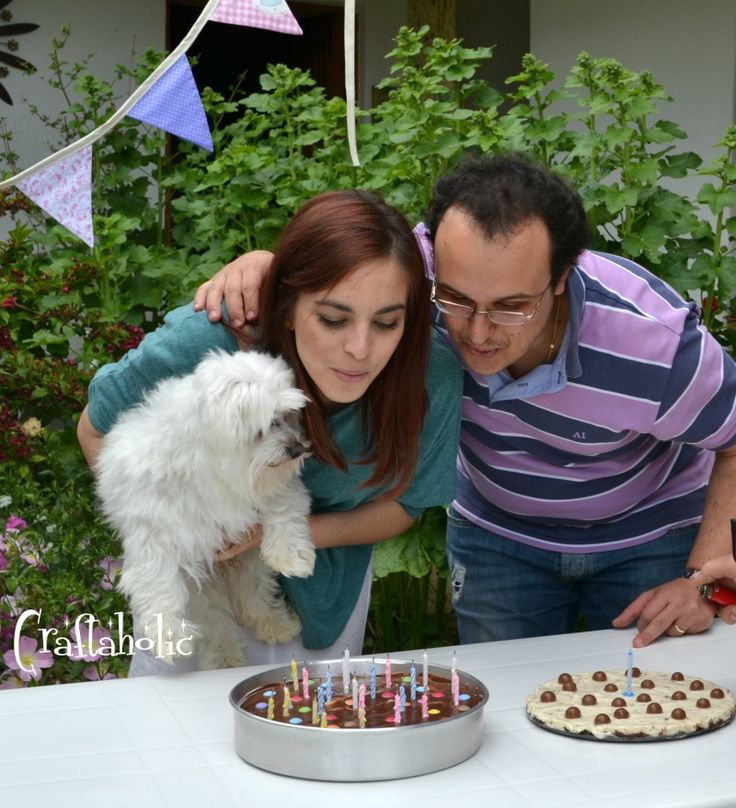 Happy birthday to us!!! This year we celebrated our birthday at my mom's village, it was so much fun! (An english translation is available)