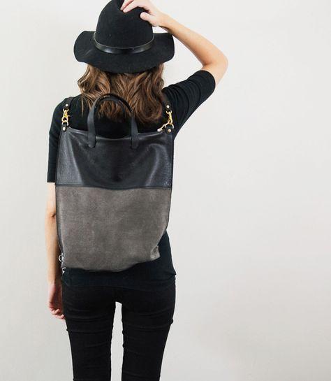 24 besten Backpacks Bilder auf Pinterest | Taschen nähen, Diy nähen ...