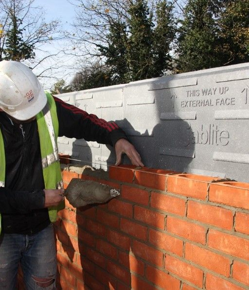 Leading UK Housebuilder, Taylor Wimpey has chosen to trial Jablite's innovative Dynamic Cavity insulation in nine new homes it is building in Saffron Walden, Essex.