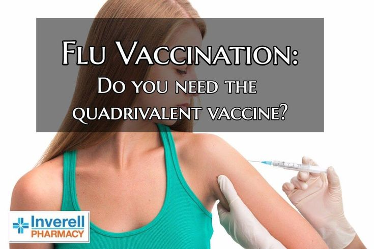 Influenza Vaccination at Inverell Pharmacy Pin