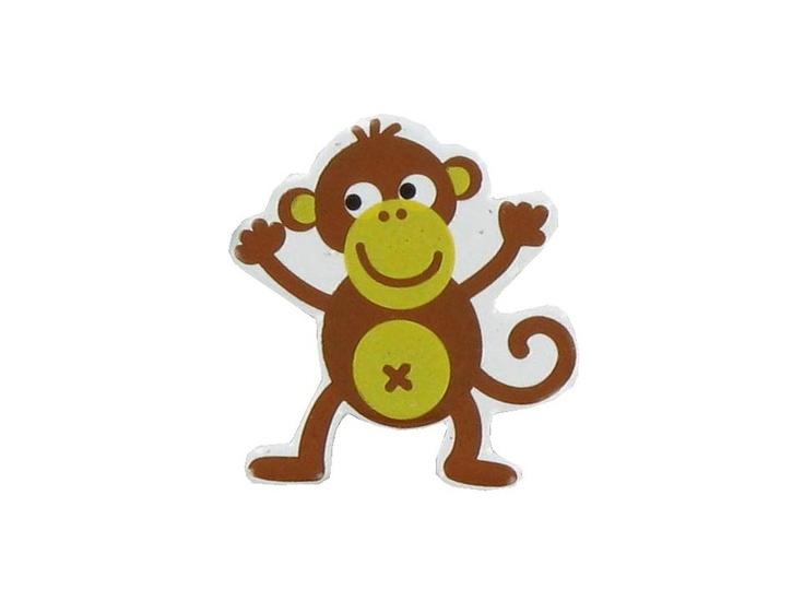 Monkey brads art craft store crafts arts and crafts