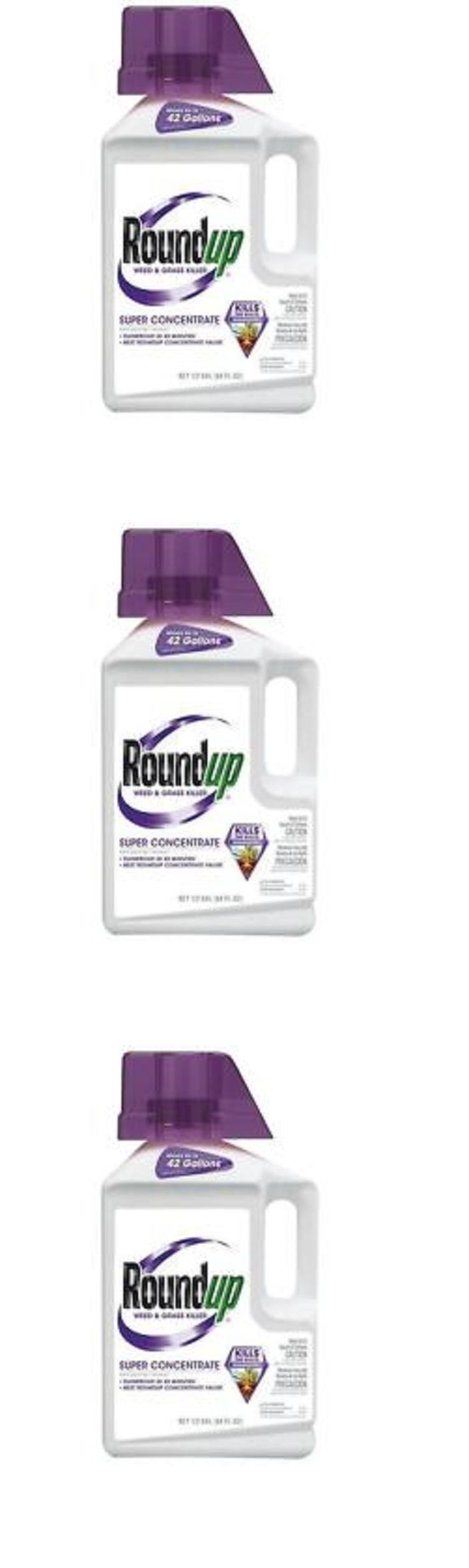 Weed Preventers 181050: Scotts Ortho 35.2 Oz, Roundup Super Concentrate Weed And Grass Killer 5100710 -> BUY IT NOW ONLY: $59.49 on eBay!