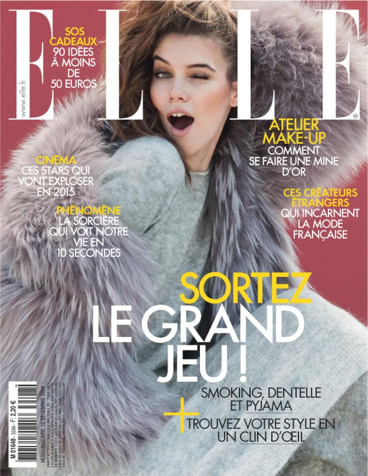 "Preview ""Elle Romania: Iulia Cîrstea by Castel Film Studios, September 2014"" | The Modern Duchess,Paisi fur"