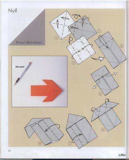 link to the book Origami Tükkösen - liru_origami - Picasa Web Albums