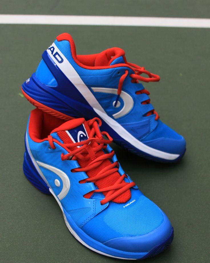 Head nitro - najlepsze buty tenisowe od Head!