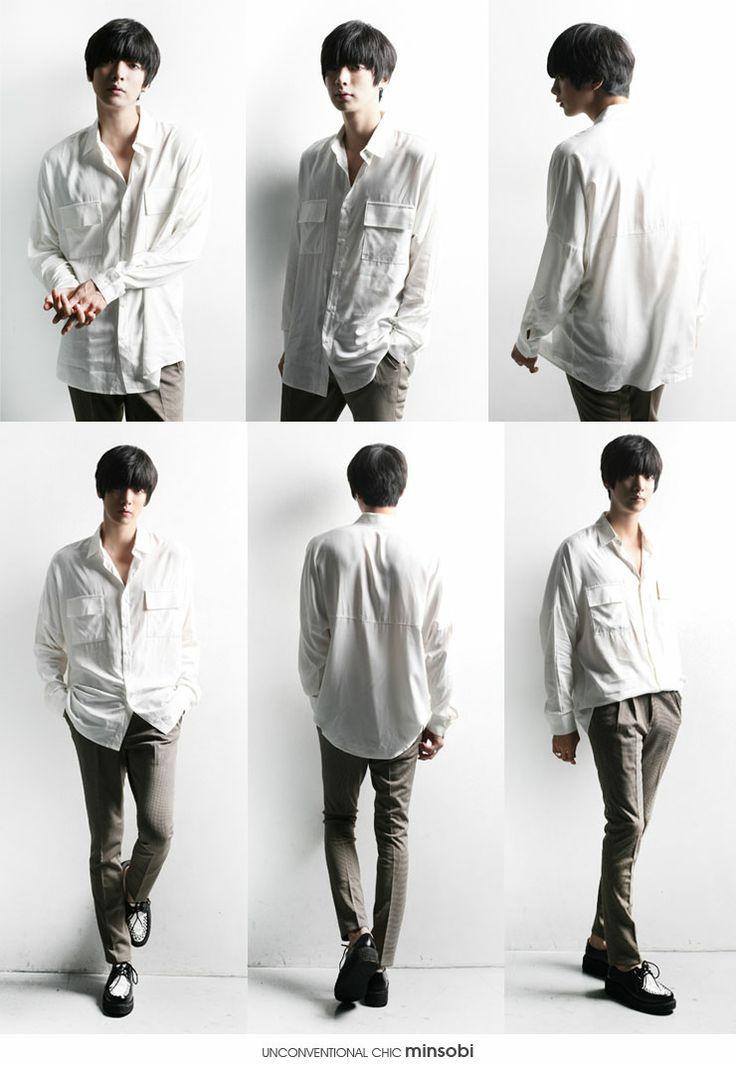 ゆるシャツ メンズ - Google 検索