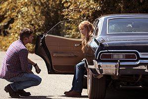 A viagem eletrizante e aterrorizante dos irmãos Winchester continua na 12ª temporada de SUPERNATURAL. Sam e Dean passaram a vida na estrada, enfrentando todo tipo de ameaças sobrenaturais.