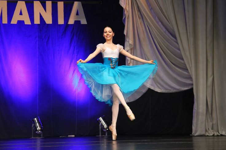 "Variation of ""Giselle"", 1st act"