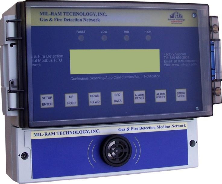 Mil Ram Model TA 2008 2016 MB Wall Mount Control System http://www.mil-ram.com/public/ta2008_16mb_page.html