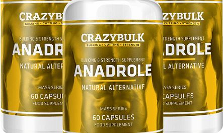 This article refers to another legal steroid, Anadrole.        This is a supplement for Bodybuilding, designed to mimic Anadrol's action without its harmful side effects. It helps you achieve better performance in your exercise while accelerates the muscle mass growth.         It should also be pointed