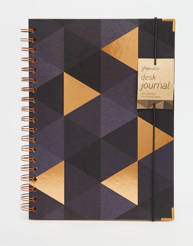 Paperchase+Get+Organised+Calendar+Journal