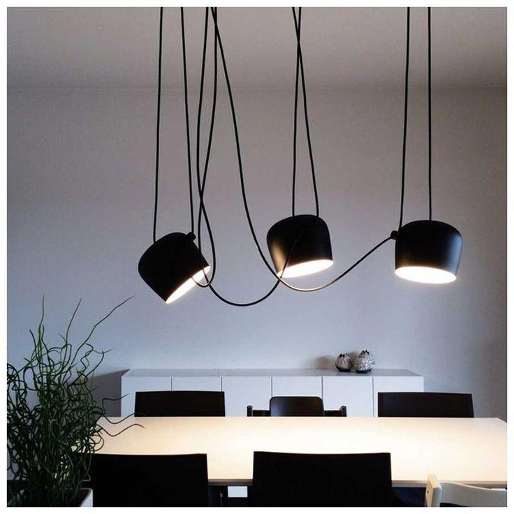 FLOS Aim Small Hanglamp | MisterDesign