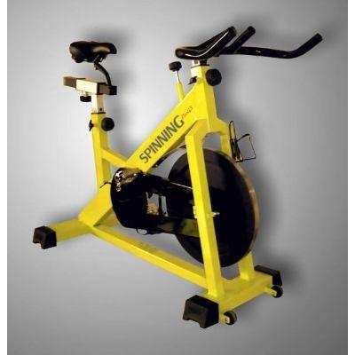 Bicicleta Indoor O Spinning Profesional De Alta Resistencia - $ 6.799,00