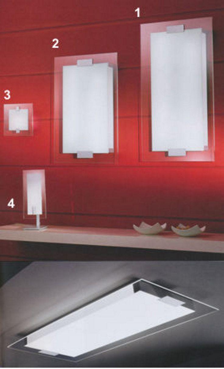 Svítidla.com - Linealight - Tabula I - Stropní a nástěnná - Na strop, stěnu - světla, osvětlení, lampy, žárovky, svítidla, lustr