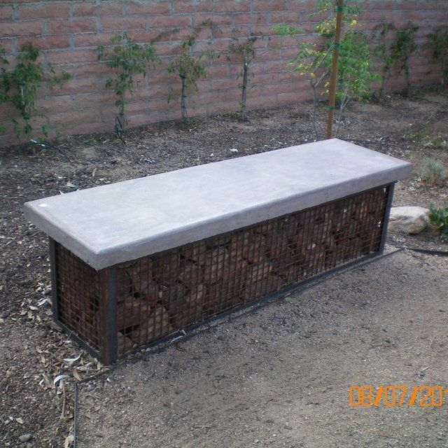 157 Best Images About Contemporary Garden Benches On Pinterest