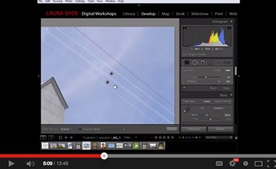 Lightroom 5 Is The Only Post Processing Software Real Estate Photographers Need