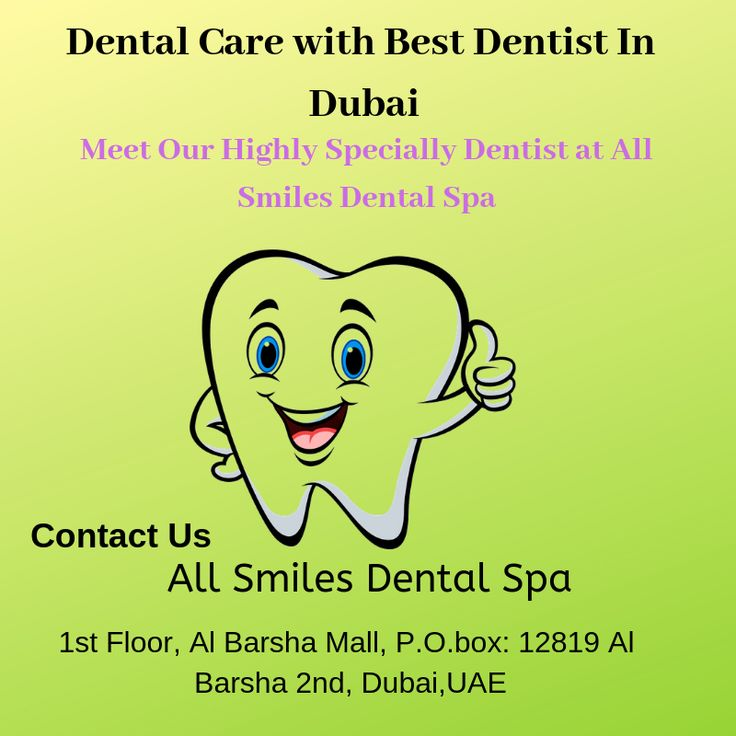 dental health services providers