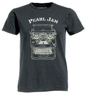 Ames Bros Pearl Jam Pittsburgh T-shirt (Mens)