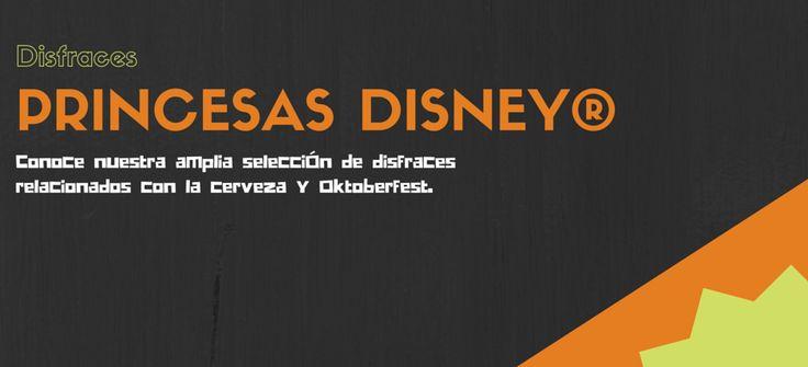 Disfraces Princesas Disney #blog #tienda #disfraces #online #carnaval #halloween