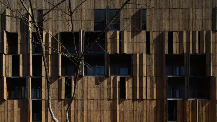 Caranbachel Housing / Foreign Office Architects