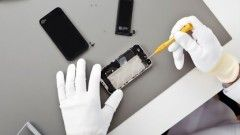 This course teaches you step-by-step how to repair cell phones as well as how to make money repairing cell phones.