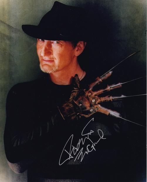 'Robert Englund...love the pic :)' Born: Robert Barton Englund June 6, 1947 in Glendale, California, USA. #RobertEnglund