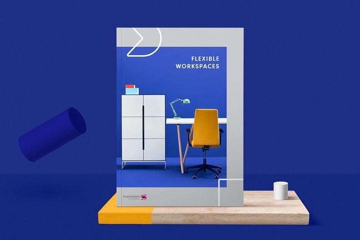 """다음 @Behance 프로젝트 확인: """"SVENHEIM Flexible workspaces"""" https://www.behance.net/gallery/52684849/SVENHEIM-Flexible-workspaces"""