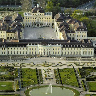 Residenzschloss Ludwigsburg