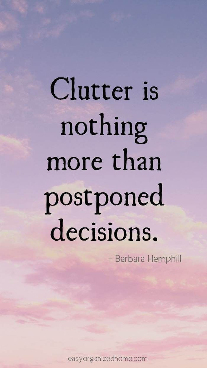 25+ Amazing Decluttering and Minimalist Quotes For A Simpler Life ...