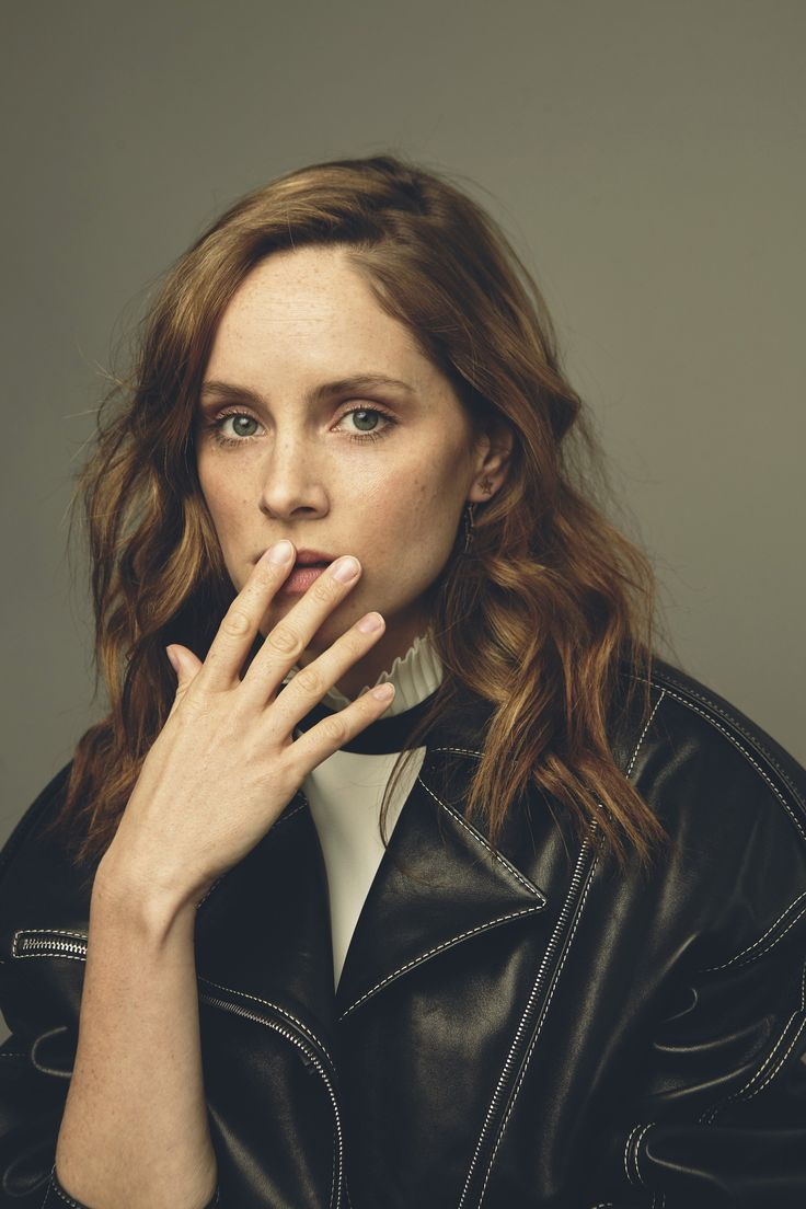 Sitting down with small screen starlet, Sophie Rundle.