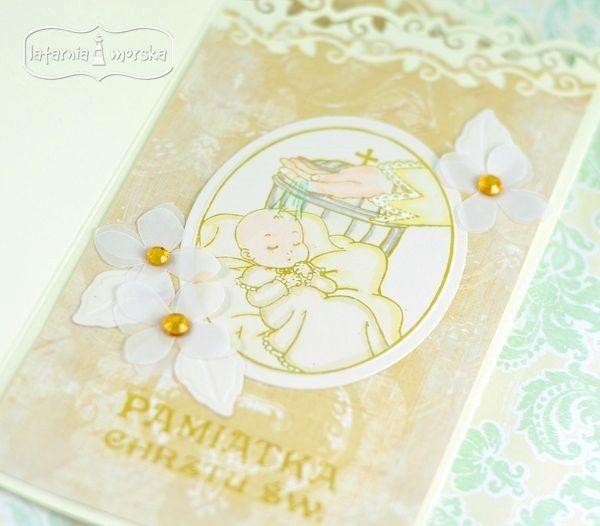 Baptism stamps