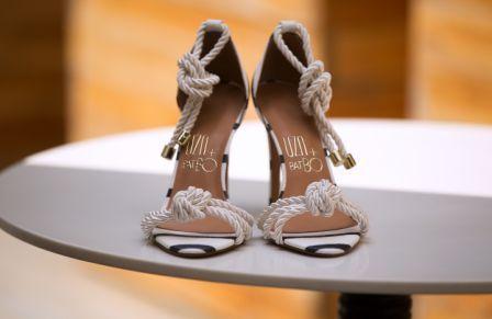 F@shion Tour Brasil: PatBo para UZA Shoes