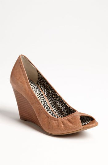 Jessica Simpson 'Noah' Wedge Pump (Nordstrom Exclusive) available at Nordstrom