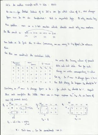 Learning Sequential Logic Design for a Digital Clock - 4 - Español