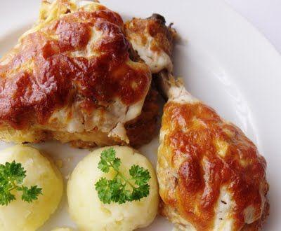 Citromhab: Abbahagyhatatlan csirke
