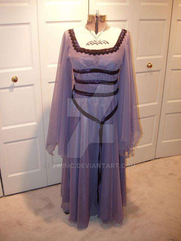 the essential lily munster gown worn the most throughout the series first seen in the pilot episode my fair munster this reproduction was crafted for a - Munsters Halloween Episode