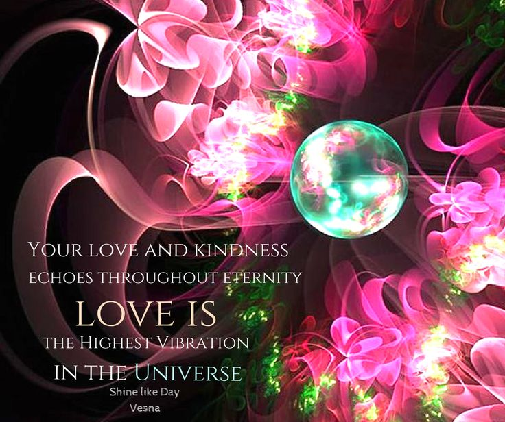 Image result for inspirational love frequency quotes