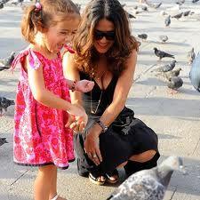 Selma & Valentina in Redfish Kids