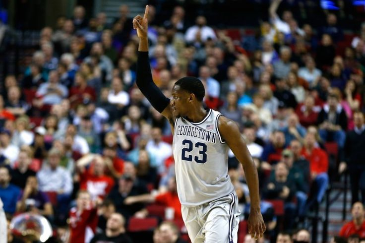 2015 NCAA tournament: Georgetown hangs on, UCLA wins on goaltending call, plus live scores, highlights - The Washington Post
