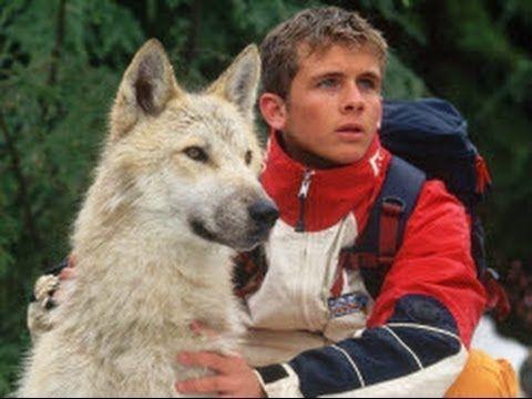 ▶ Ezüst farkas (Silver Wolf) 1999- teljes film - YouTube