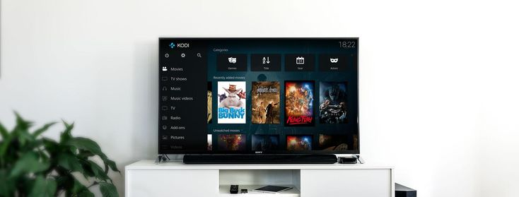 Kodi open source home theater software in 2020 kodi