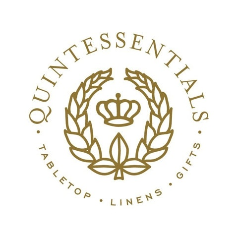 """""""Quintessentials"""" Logo"""