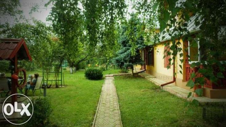 Vanzare Casa/Vila 6 camere Butimanu 70.000 Euro - 620904   JOHN JOHNY REAL ESTATE DEVELOPMENT