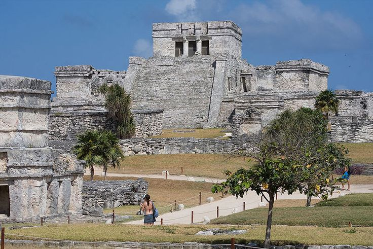 Other Attractions in Riviera Maya, Mexico - Xcaret, Tulum, Xelha, Dolphin Discovery | Rainforest Adventures