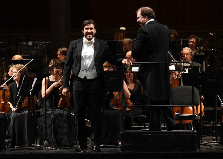 Andrea Carè (foto Roberto Ricci)