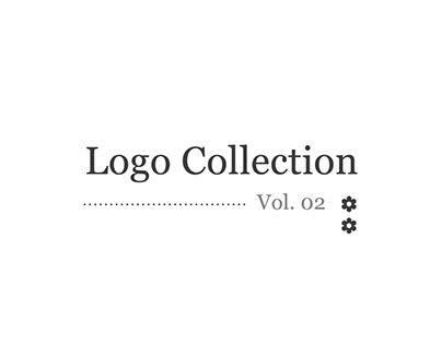 "Check out new work on my @Behance portfolio: ""Logo Collection – Vol. 2"" http://be.net/gallery/41041419/Logo-Collection-Vol-2"