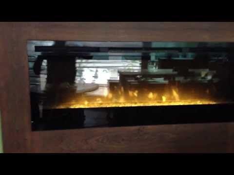Las 25 mejores ideas sobre chimeneas el ctricas en - La mejor calefaccion electrica ...