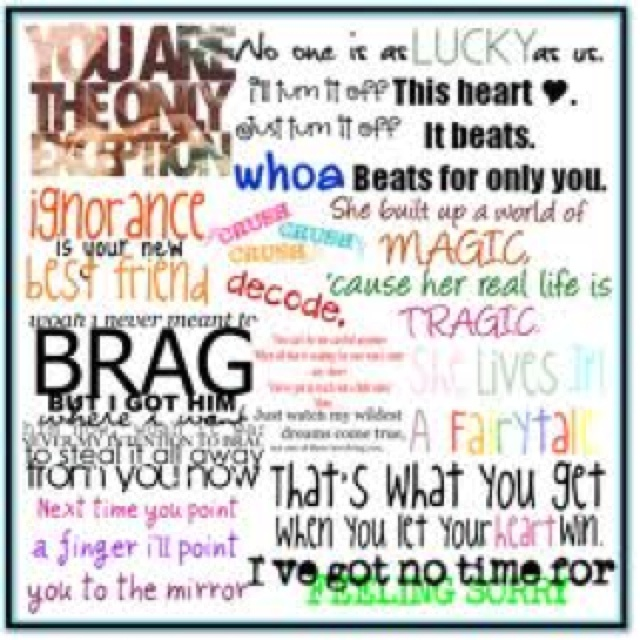 paramore quotes about love - photo #20