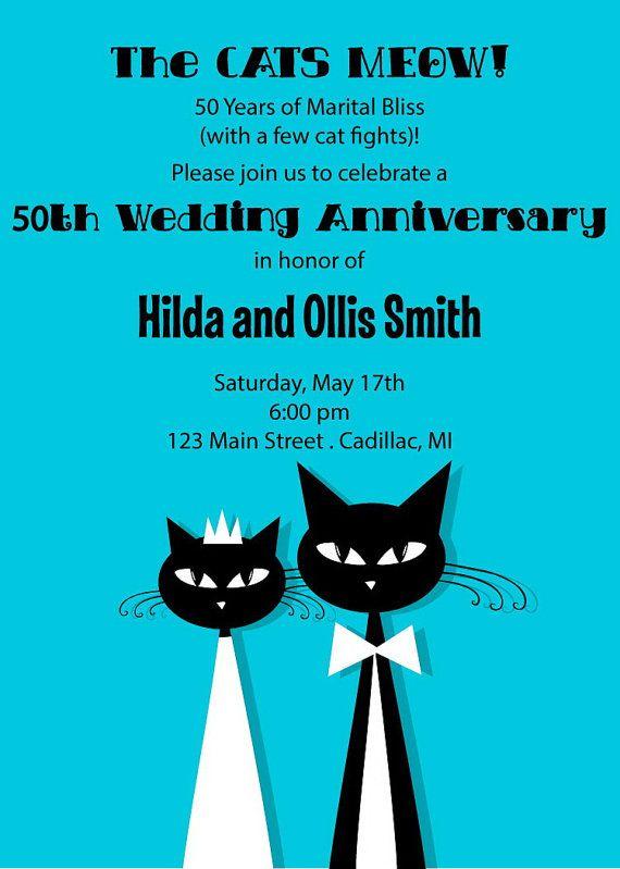 Items Similar To Humorous Wedding Anniversary